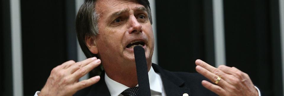 ESPECIAL BRASIL: EL ASCENSO DEL FASCISMO