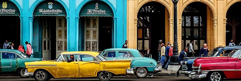 DEJA VIVIR A CUBA